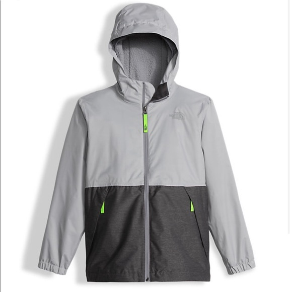 The North Face Other - The North Face BOYS' WARM STORM JACKET
